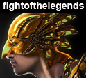 fight of the legends